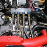 Custom FLI HHP Dual Stage Fuel Injecton System
