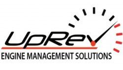 uprev logo