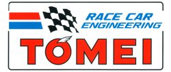 TOMEI-race car engineering
