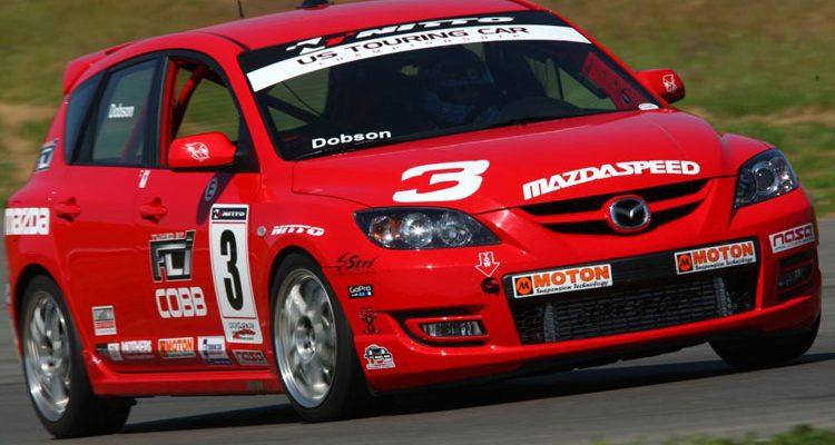 dobson_racing