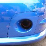 2006 Subaru WRX Wagon front