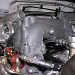 2004 Subaru WRX parts