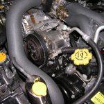 2004 Subaru WRX