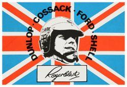 Roger Clark Motorsports