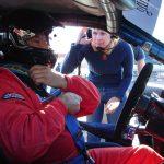 NASA/SCCA Road Racing car