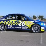 NASA/SCCA Road Racing