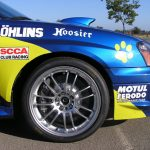 NASA/SCCA Road Racing wheel