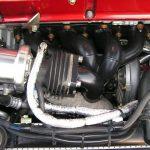 """Isuma"" RX-6B Power engine"