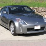 Project 350Z front