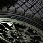 rally car wheels