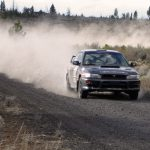 SCCA Open Class Rally