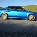 2002 Generation 1 Subaru WRX